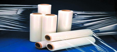 Products - Stretch Film
