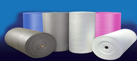 Products-EPE Foam